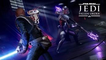 Star Wars: Jedi Fallen Order Released CODEX