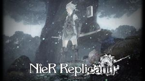 Nier Replicant Ver 1 22474487139 Codex pc Crack