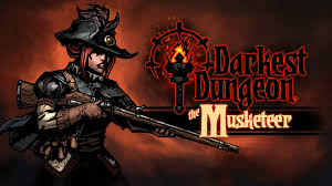 Darkest Dungeon The Color Of Madness Crack Full PC Download