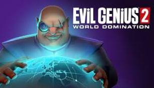 Evil Genius 2 World Domination Crack Codex Free Download