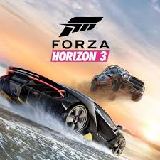 Forza Horizon 3 CPY Crack for PC - CPY GAMES Download
