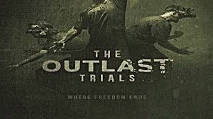 The Outlast Trials Crack PC Download Torrent CPY