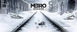 Metro Exodus Crack Torrent Download PC Game Codex