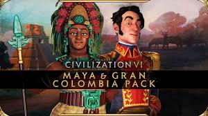 Sid Meiers Civilization vi New Frontier Crack Download Pc Game