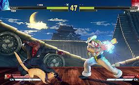 Street Fighter V Champion Crack Download Pc Game