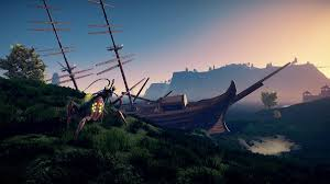 Outward Reloaded Crack Codex PC+ CPY Free Download Game