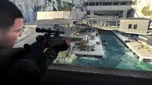 Sniper Elite 4 Deluxe Edition v1.5.0 Crack Torrent Free Download