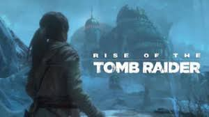 Rise Of The Tomb Raider 20 Years Celebration Crack CPY +PC Game