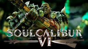 SOULCALIBUR VI Update v1.10 Crack Free Download PC Game