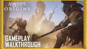 Assassins Creed Origins Crack Free Download Full PC Game