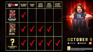 WWE 2K19 Crack Codex PC +CPY Game Free Download 2021