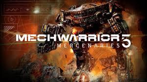 MechWarrior 5 Mercenaries Crack Codex Torrent Free Download
