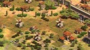 Age of Empires Definitive Edition Build 27805 Crack Torrent Download