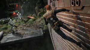 Star Wars Jedi Fallen Order v1.02 Crack Codex Torrent Download