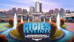 Cities Skylines Sunset Harbor Crack Torrent Free Download PC+ Game