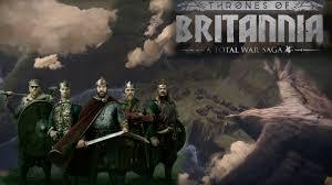 Total War Saga Thrones of Britannia Crack Torrent Free Download Game