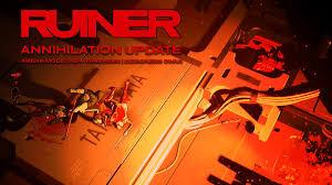 Ruiner Annihilation Crack Full PC Game CODEX Torrent Download