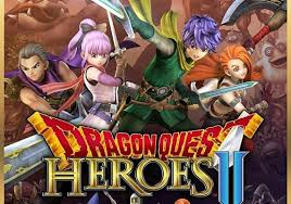 Dragon Quest Heroes II Crack PC Free Download Game