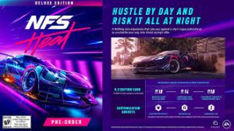 Need For Speed Heat Crack Free Download PC-CPY Torrent CODEX