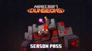 Minecraft Dungeons Crack Torrent Game Free Download