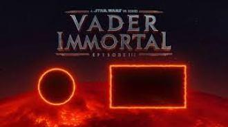 Vader Immortal A Star Wars Vr Series Crack PC-CPY Free Download