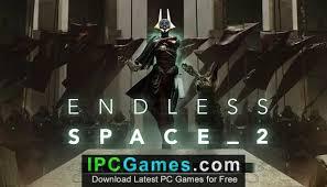 Endless Space 2 Awakening Crack Free Download PC Game CPY