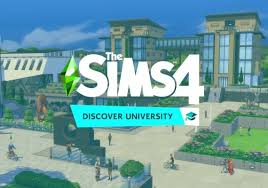 The Sims 4 Discover University Crack Download Codex