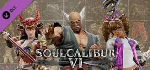SOULCALIBUR VI Free Download Games Skidrow TORRENT