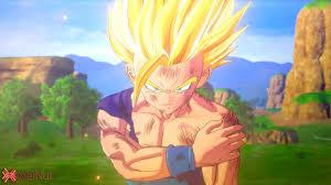 Dragon Ball Z Kakarot Crack CPY+ Free Download