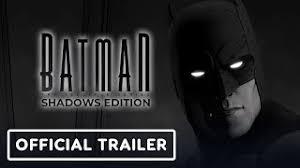 Batman The Telltale Series Shadows Update v1.0.0.1 Crack Torrent