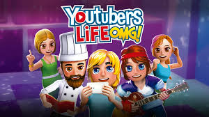Youtubers Life OMG Crack Codex Torrent Free Download PC Game