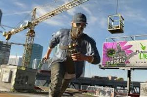 Watch Dogs Crack Free Download CODEX Torrent Full PC Game