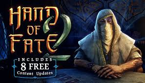 Hand of Fate 2 Crack PC +CPY CODEX Torrent Free Download
