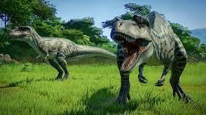 Jurassic World Evolution Crack Full PC Game Free Download Codex