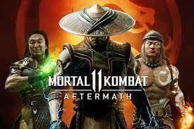 Mortal Kombat 11 Crack CODEX Torrent Free Download Full PC Game