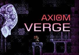 Axiom Verge Crack Free Download PC +CPY CODEX Torrent Game