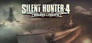 Silent Hunter 4 Wolves of the Pacific Gold Edition Crack PC +CPY