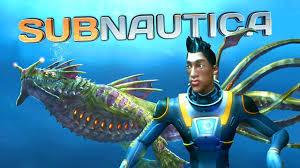 Subnautica v63112 Crack Free Download Full PC Game 2021