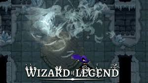 Wizard of Legend v1.033b Crack Full PC +CPY Game Free Download