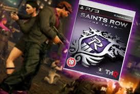 Saints Row The Third Crack Codex Torrent Free Download Game