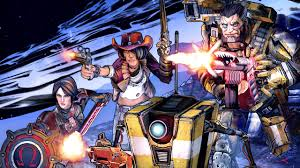 Borderlands The Pre Sequel Crack Free Download Full PC Game