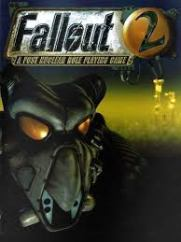 Fallout 2 Crack Full PC +CPY Game CODEX Torrent Free Download
