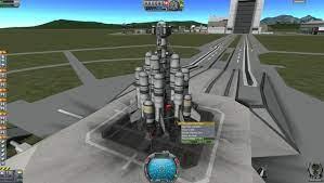 Kerbal Space Program Crack Full PC Game CODEX Torrent Free Download