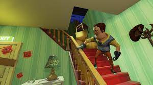 Hello Neighbor Crack CODEX Torrent Free Download PC +CPY Game
