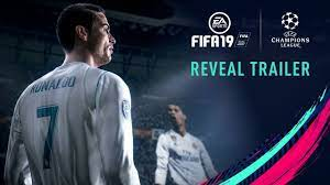FIFA 19 Crack PC +CPY Free Download CODEX Torrent Game