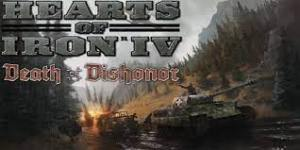 Hearts of Iron IV Death or Dishonor Crack Free Download CODEX Torrent