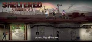 Sheltered  Crack CODEX Torrent Free Download Full PC +CPY Game