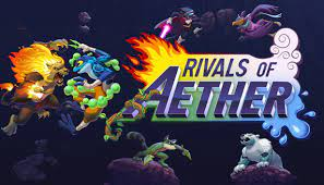 Rivals of Aether Crack CODEX Torrent Free Download Full PC Game