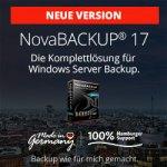 Novastor - NovaBackup - Authorized ValueCREATE! Partner