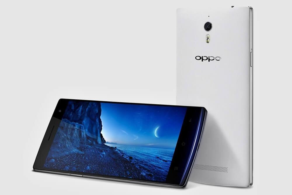 Oppo Find 9, 6 GB RAM İle Sınırları Zorlayacak